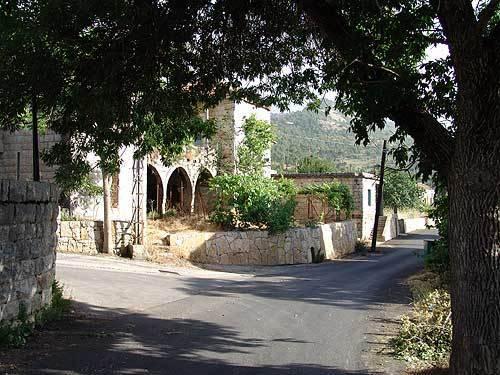 Beit El Hana
