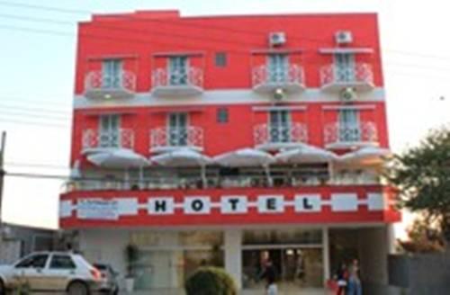 Hotel Terra Preta