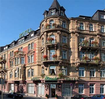 Hotel Mack