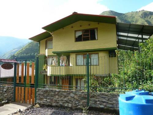 La Casa Verde - Eco Guest House