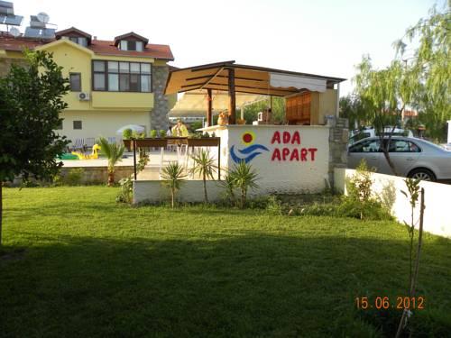 Ada Apart Hotel