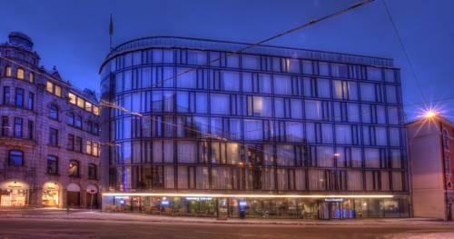 Rica Hotel G20