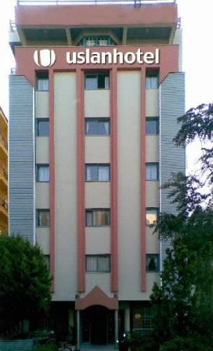 Uslan Hotel Kusadasi