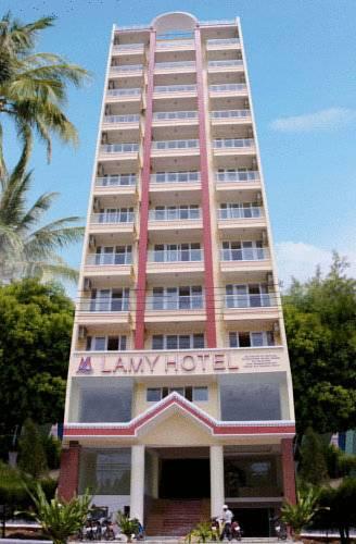Lamy Hotel