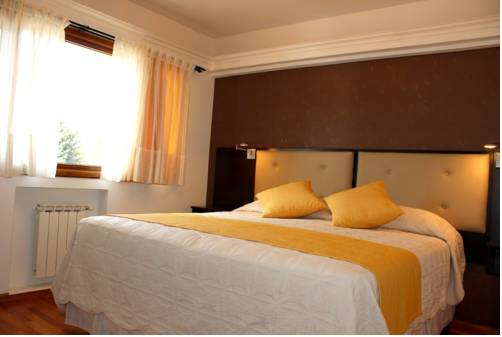 Comarca Hotel