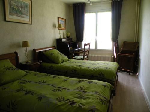 Chambre d'hôtes Garibaldi
