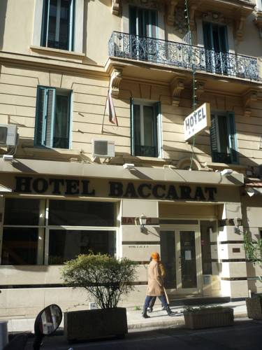 Hotel Baccarat