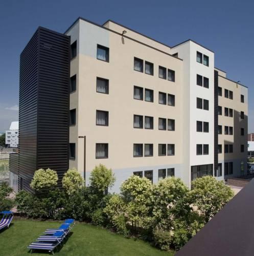 Aparthotel Galileo