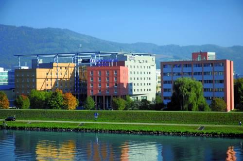 Steigenberger Hotel Linz