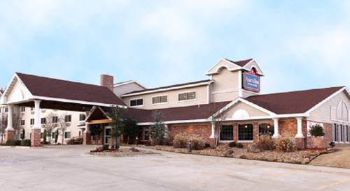 AmericInn Lodge and Suites McAlester
