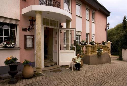 Hotel Alt Conz