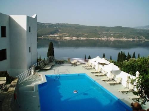 Scorpios Hotel Apartments