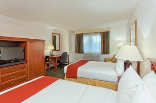 Holiday Inn Express Frederick-I-270