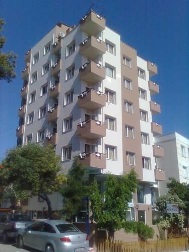 Baris Apart Hotel