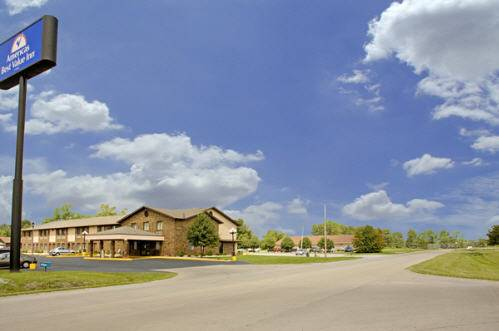 Americas Best Value Inn West Frankfort
