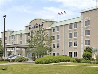 Baymont Inn & Suites Rockford