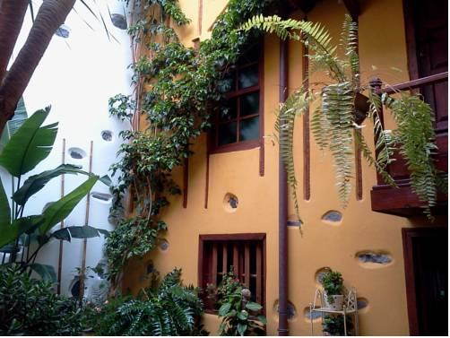 Hotel Rural Los Realejos