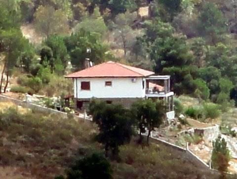 Casa Das Aguas Ferreas