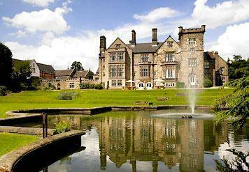Breadsall Priory, A Marriott Hotel and Country Club