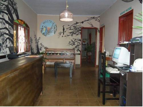Campo Grande Hostel Vitória Régia