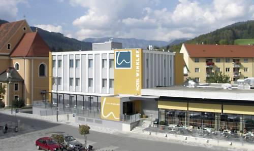 Hotel Restaurant Winkler