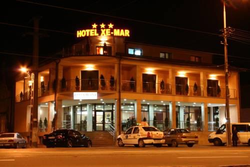 Hotel Xe-Mar