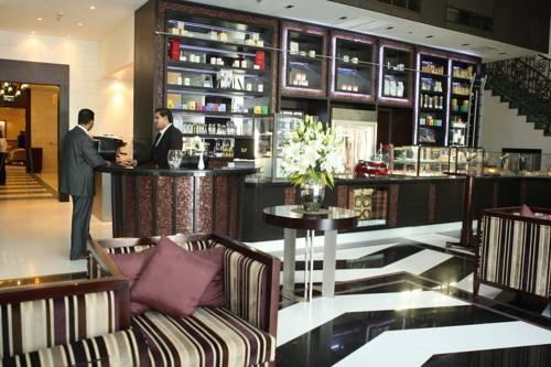 Merwebhotel Al Sadd