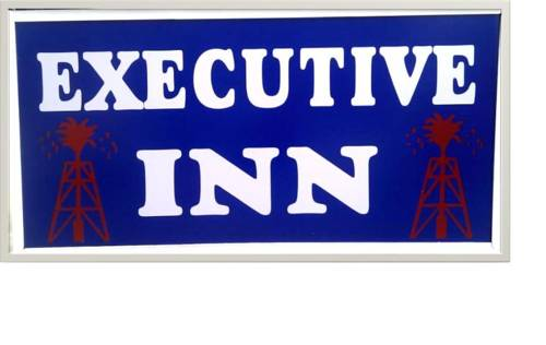 Executive Inn Kilgore