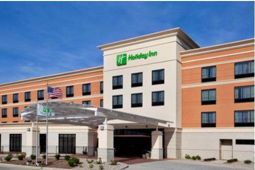Holiday Inn Saint Louis-Fairview Heights