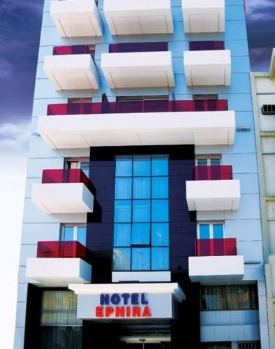 Ephira Hotel