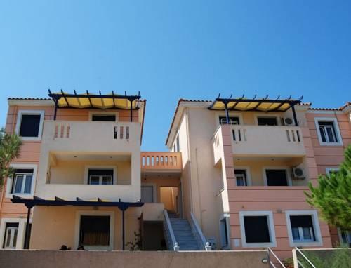 Evagelia Apartments