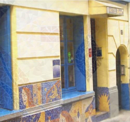 Hôtel Renova