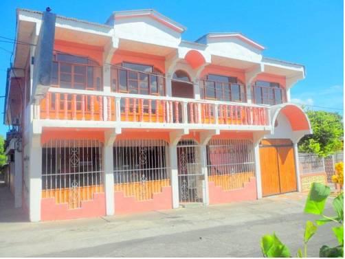 Hotel Sacuanjoche Managua