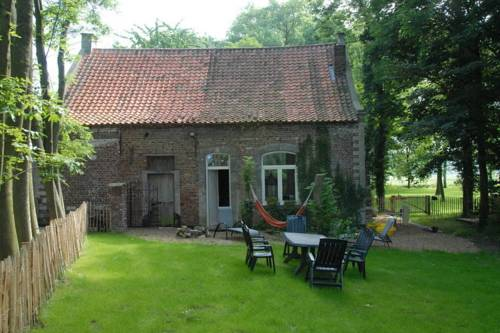 Holiday Home De Watermolen Oplinter Tienen