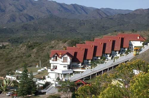 Le Mirage Village Club