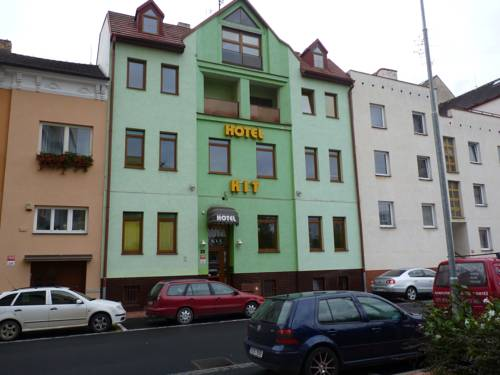 Garni Hotel K.I.T.