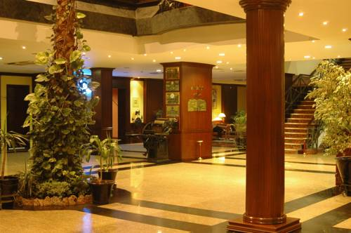 Büyük Samsun Hotel