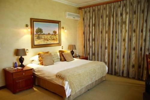 Leopardsong Golf Lodge