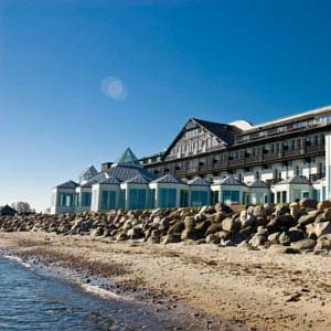 Hotel & Casino Marienlyst