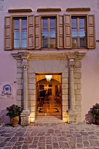Bellagio Luxury Boutique Hotel