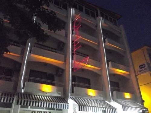 Ozsoy Hotel
