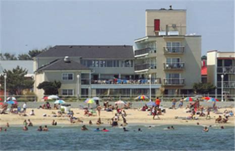 Seaside Hotel Virginia Beach