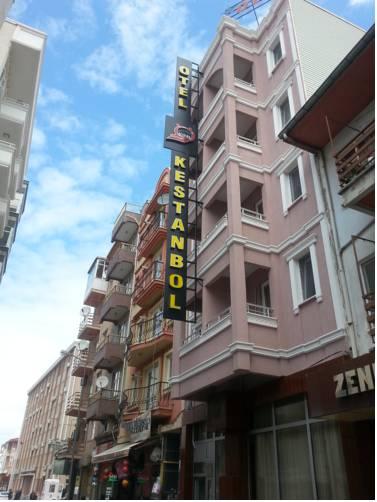 Kestanbol Hotel