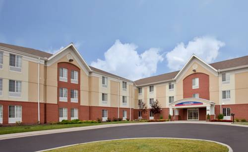 Candlewood Suites Kansas City