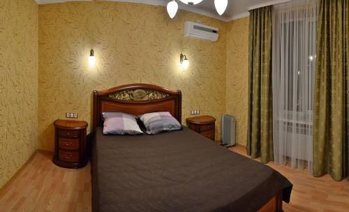 Kharkov Apartment