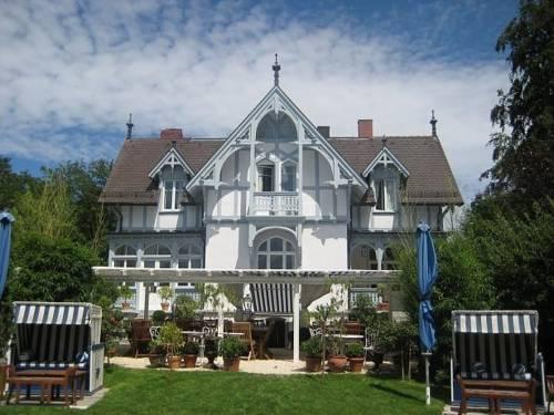 Hotel Barleben am See