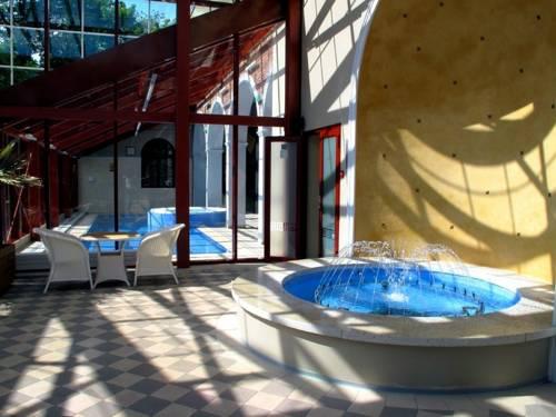 Mäetaguse Manor Hotell & Spa