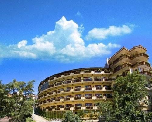 Chau Long Sapa 2 Hotel