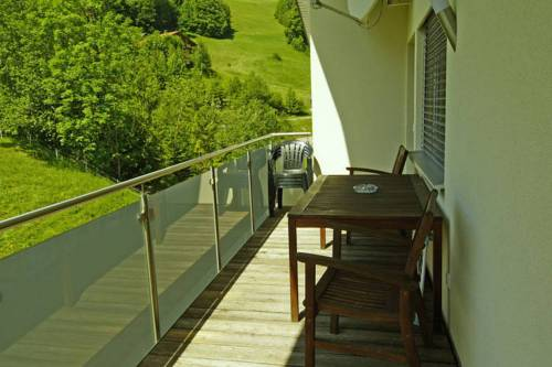 Holiday Home Schallert Burserberg