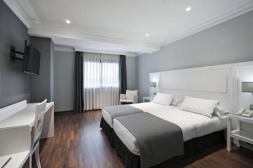 Hotel Villa Alcobendas